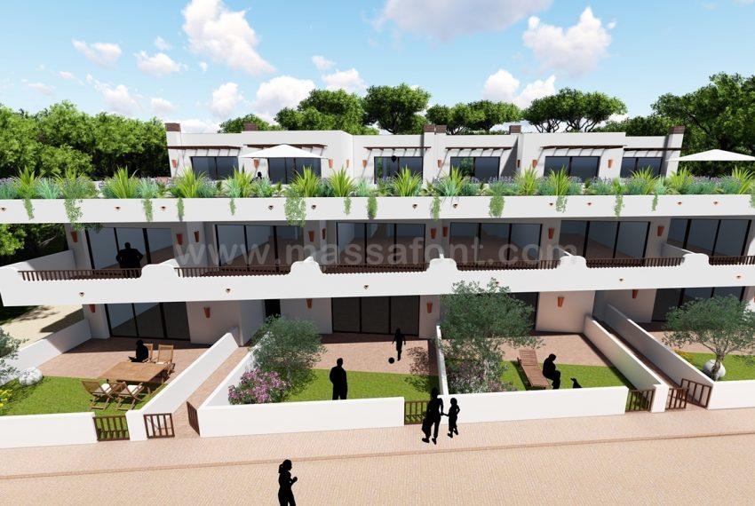 Edifici Montgo Platja 2